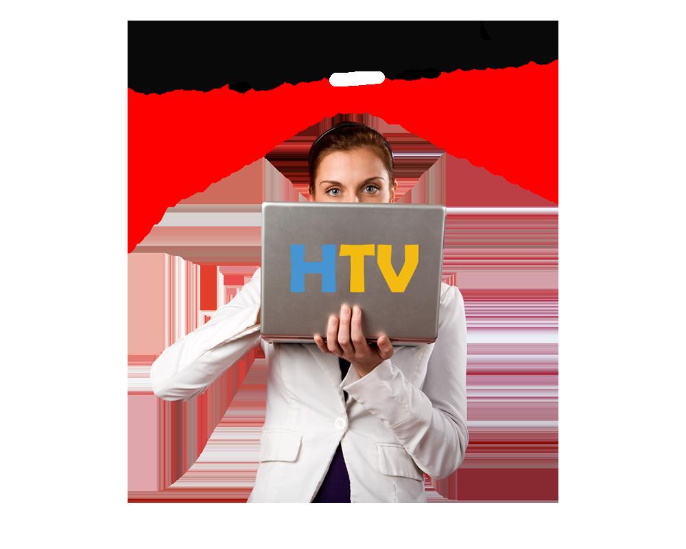 Vivat TV slide 1